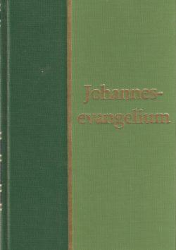 Lebensstudium Johannesevangelium (1 Band, gebunden)