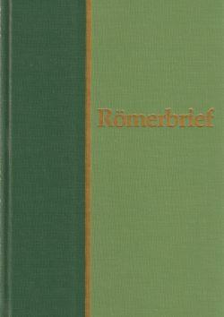 Lebensstudium Römerbrief (1 Band, gebunden)