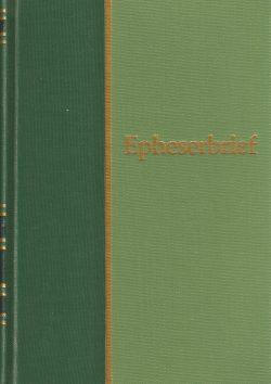 Lebensstudium Epheserbrief (1 Band, gebunden)